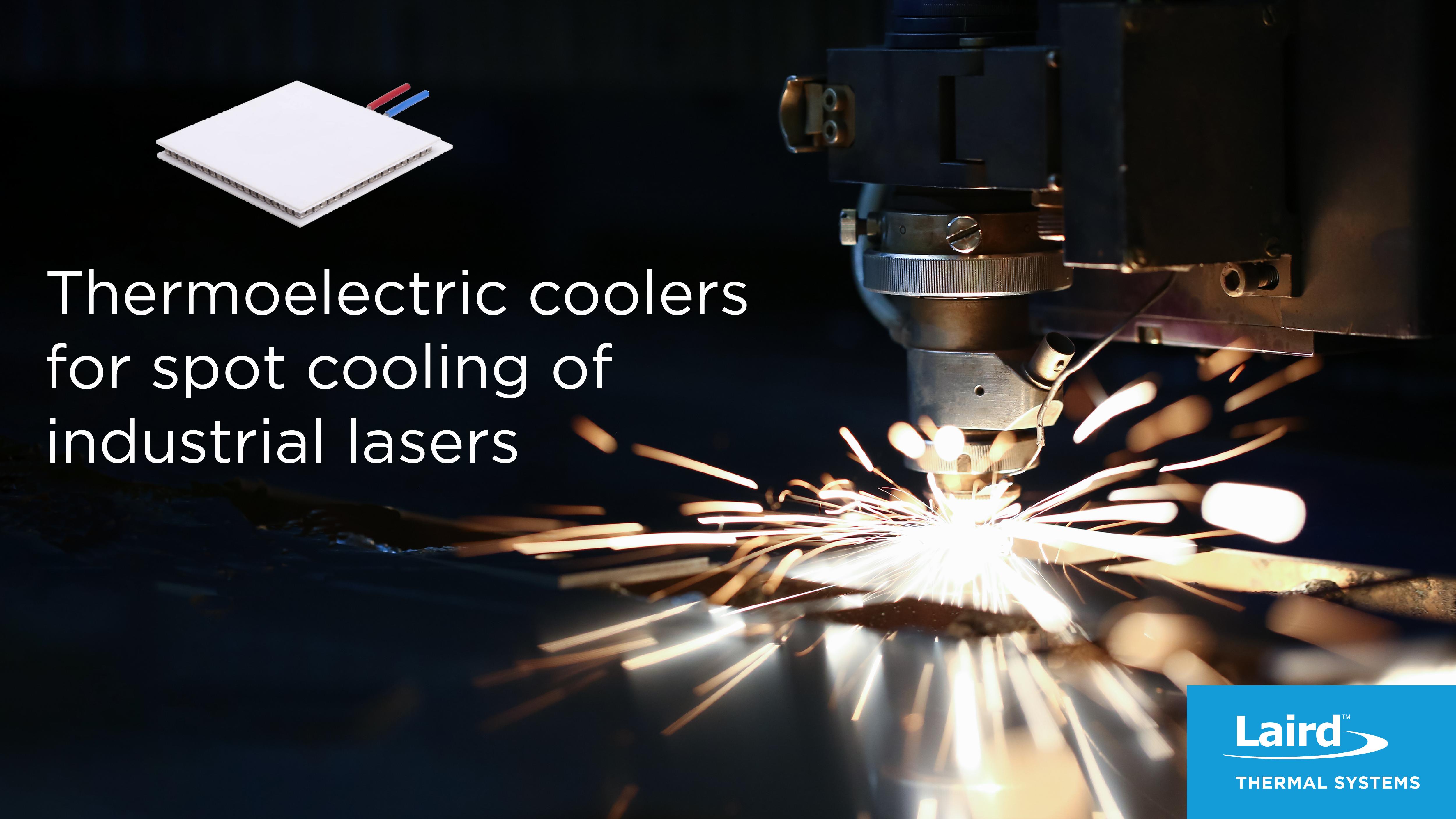 Thermoelectric-coolers-for-spot-cooling-of-industrial-lasers