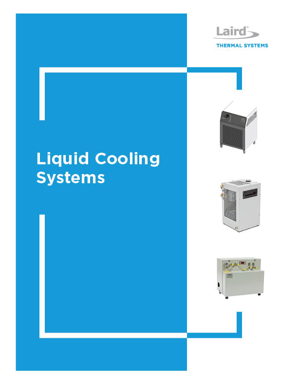 Liquid Cooling Systems Catalog