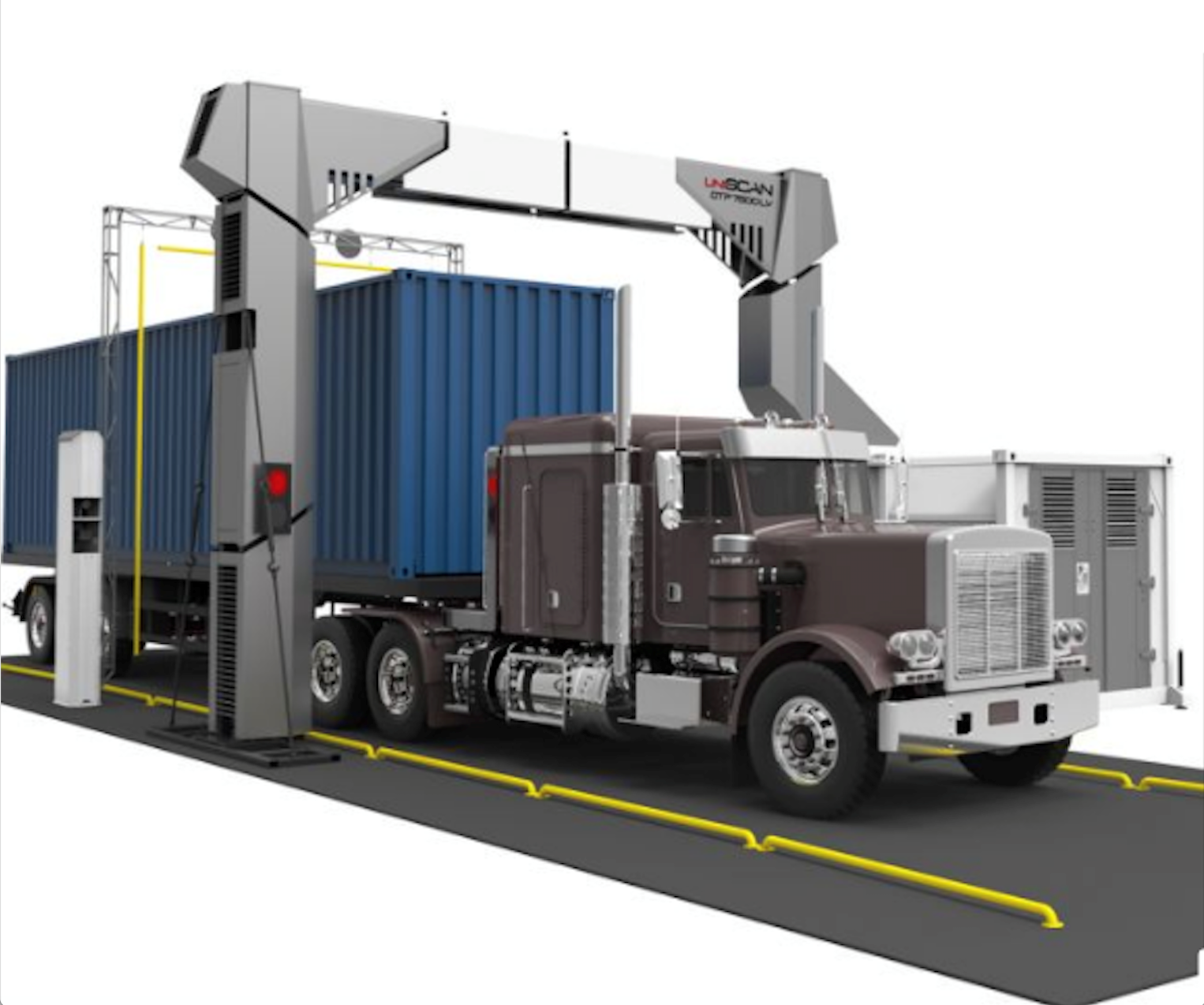 massive truck based x ray system - HD 1200×1021