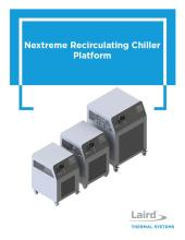 Nextreme-Recirculating-Chiller-Platform