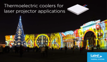 Thermoelectric-coolers-for-Laser-Projectors